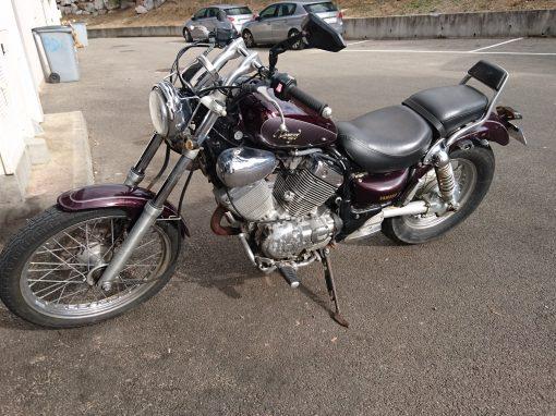 Yamaha Virago 535cm3