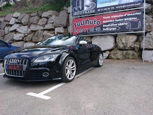 AUDI TTS 2.0 TFSi 16V Quattro 272 cv